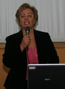 Dirigente Scolastico Dott.ssa Calogera Genco
